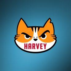 Harvey Cats